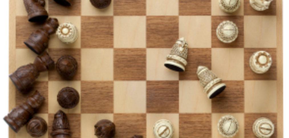 Sedasi need malemängud mõnikord lõppevad