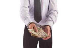 Kas raha või käerauad?