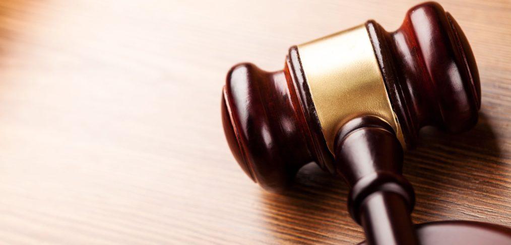 kohtusse pöördumine